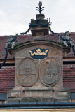 Pósa House Coat Of Arms