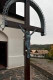 The Church Cross