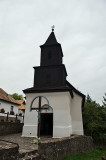Church Of St. Martin In Holloko