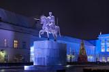 Monument To Prince Jozef Poniatowski