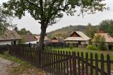 Village Scenery