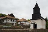Holloko Church And Houses