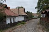 Cobblestone Street In Holloko