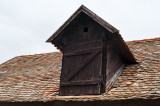 Roof With The Attic