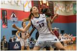 22 nov. 2012 Nordiques - BasketBall Fém