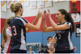 3 février 2013 Volleyball division 1