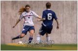 24 février 2013  - Soccer int. fém.