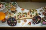 Fake foods in Kappa-bashi @f1.4 D700