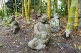 Rakan's in garden Kyoto @f4 D700
