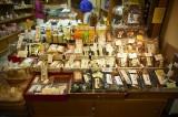in Nishiki-ichiba(market) @f1.4 D700