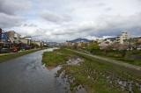 Kamo-gawa(river) @f4 D700