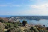 The bay of Shimoda