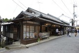 A typical house in Nara @f5.6 D700