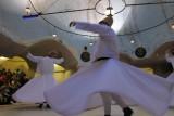 Dervish dance