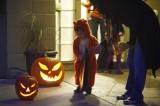Halloween @f2 D700
