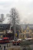 Fire @Sassafraz 2006/12/13 5D