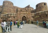 Agra Fort M8