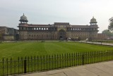 The palace at Agra fort M8