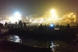 Evening at Benares M8