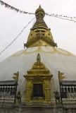 A stupa M8
