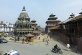 at Patan Nepal M8
