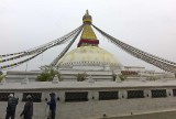 The largest stupa in the world M8