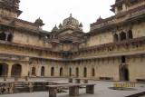 16-th century palace