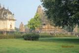 Hindu & Jain temples