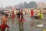 in Benares