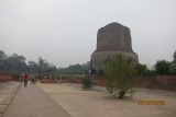 Stupa in Sarnath