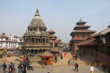 The old capital of Nepal