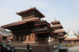 in Patan Nepal