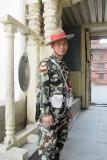 Gurkha soldier Nepal