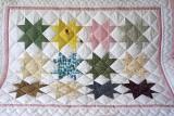 Baby quilt 10