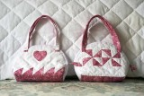 Small hand bags