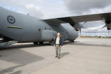 Hercules J Series Flight