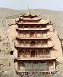 Gansu Ancient Sites