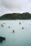In de Blue Lagoon