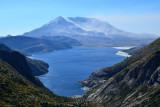 Mt. St. Helens, October 2012