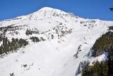 Mt. Rainier, March 30, 2013