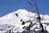 Mt. St. Helens, Washington, USA - Pre-Eruption (1978-1979)
