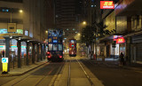 late night tram