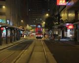 wellcome late night tram