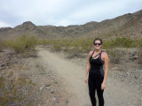 Lost Ranch Trail Hike