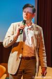 Harry Derksen (voorzitter COC Haaglanden)
