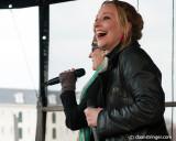 Karin Giphart, Michelle Courtens