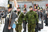 War of 1812 - 200th Anniversary March of the 104th Regiment of Foot