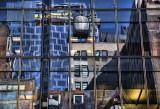 Reflections NYC II