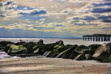 Coney Island Peaceful