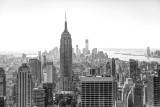 Panoramic New York City